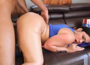 Latina big ass sex vid