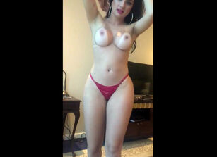 Big breasted latina women