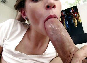 Huge cock blowjob tumblr